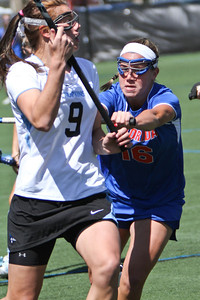 Florida Gators Womens Lacrosse